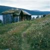 Utsjoki, Lapland (Imagebank of Finland's environmental administration / Tapio Heikkilä 1997)