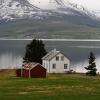 Tromso, Norway (Photo: Tapio Lindholm)