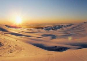 Khibiny winter (Mickael Ryzhov)